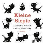 Kleine Siepie (Annie M.G. Schmidt) (Paperback / softback)
