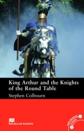 King Arthur and the Knights of the Round Table Reader