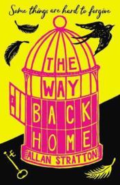The Way Back Home (Allan Stratton) Paperback / softback