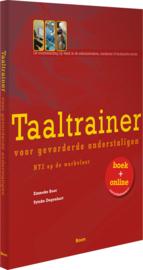 Taaltrainer voor gevorderde anderstaligen