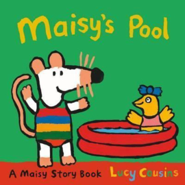 Maisy's Pool (Lucy Cousins)