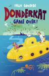 Donderkat Game over! (Thijs Goverde)