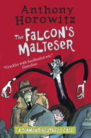 The Diamond Brothers In The Falcon's Malteser (Anthony Horowitz)