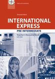International Express Pre-intermediate Teacher's Resource Book With Dvd