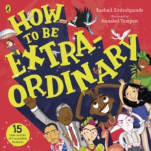 How To Be Extraordinary