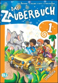 Das Zauberbuch 1  Student's Book