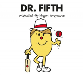 Doctor Who: Dr. Fifth (Roger Hargreaves, Adam Hargreaves)