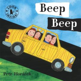 Beep Beep (Petr Horacek)