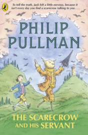 The Scarecrow And His Servant Paperback (Philip Pullman)