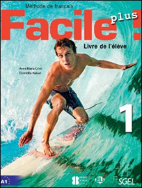 Facile Plus 1 - Students Book