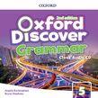 Oxford Discover Level 5 Grammar Class Audio CDs
