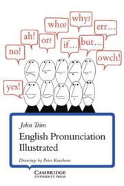 English Pronunciation Illustrated Paperback