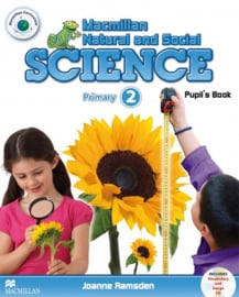 Macmillan Natural and Social Science Level 2 Pupil's Book Pack