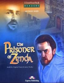 The Prisoner Of Zenda Reader