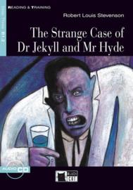 The Strange Case Of Dr Jekyll Mr Hyde