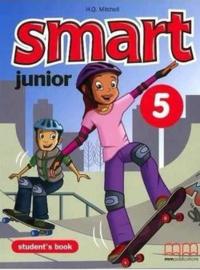 Smart Junior 5 Student's Book