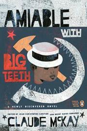 Amiable With Big Teeth (Claude Mckay)