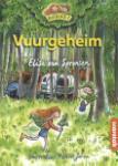 Vuurgeheim (Elisa van Spronsen)