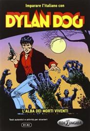 Dylan Dog: L'alba dei morti viventi