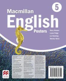 Macmillan English Level 5 Posters