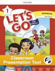 Let's Go Level 1 Workbook Classroom Presentation Tool