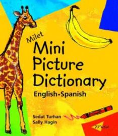 Milet Mini Picture Dictionary (English–Spanish)