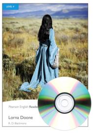 Lorna Doone Book & CD Pack