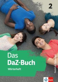 Das DaZ-Buch 2 Wörterheft