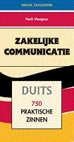 Zakelijke communicatie Duits