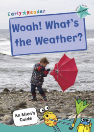 Woah! What's the Weather?