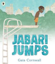 Jabari Jumps (Gaia Cornwall)