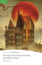 The Fall of the House of Usher & Other Stories Book