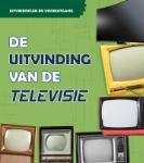 De uitvinding van de televisie (Lucy Beevor)