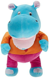 Hippo and Friends AllLevels Hippo Puppet