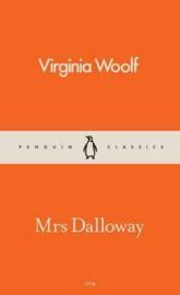 Mrs Dalloway (Virginia Woolf)