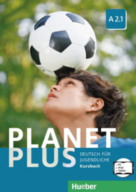 Planet Plus A2.1 – Interactief Digitaal Studentenboek