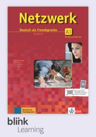 Netzwerk neu A1 Übungsbuch A1 mit Audios
