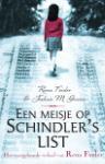 Een meisje op Schindler's list. (Rena Finder)
