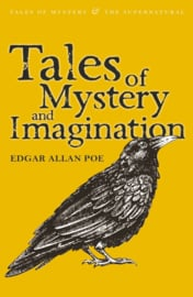 Tales of Mystery and Imagination (Poe, E. A.)
