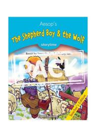 The Shepherd Boy & The Wolf Teacher's Edition With Cross-platform Application