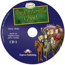 The Canterville Ghost Audio Cd 1