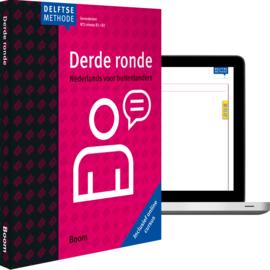Derde ronde - tekstboek + online