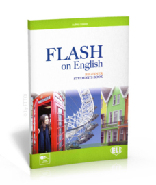 Flash On English Beginner Level - Sb