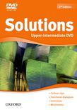 Solutions Upper-intermediate Dvd-rom
