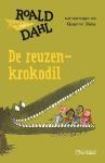 De reuzenkrokodil (Roald Dahl)