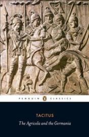 Agricola And Germania (Tacitus)