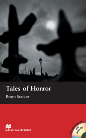 Tales of Horror  Reader with Audio CD