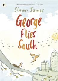 George Flies South (Simon James)