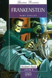 Frankenstein Teacher's Book (v.2)