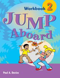 Jump Aboard Level 2 Workbook